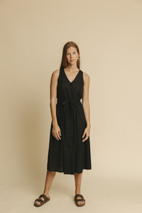 Kleid Damen - Jolie - thinking mu