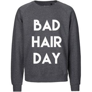 Bad hair day Sweat - WarglBlarg!