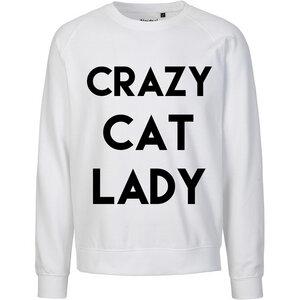 Crazy cat lady Sweat - WarglBlarg!