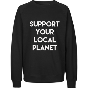 Support your planet Sweat - WarglBlarg!
