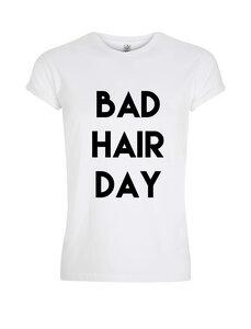 Bad hair day Boy T-Shirt - WarglBlarg!