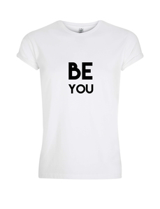 Be you Boy T-Shirt - WarglBlarg!