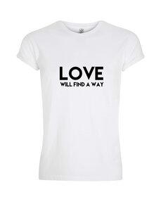 Love Boy T-Shirt - WarglBlarg!