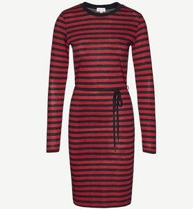 Armedangels - Kleid Lilia Bold Stripes - ARMEDANGELS