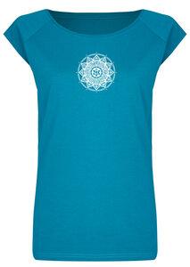 Basic Bio T-Shirt (ladies) Nr.3 Anahata Chakra - Brandless
