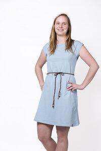 "Kleid ""ELMichi"" in zwei Farben - ecolodge fashion"