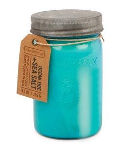 Duftkerze Relish Ocean Tide & Sea Salt - Paddywax