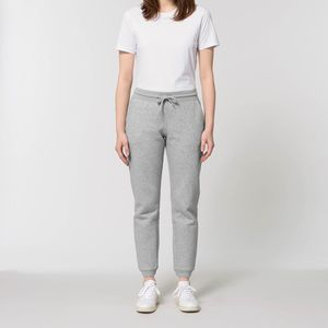 Damen Basic Jogginghose Boone Regular Fit - Unipolar