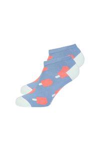 Short Socks #ICECREAM - recolution