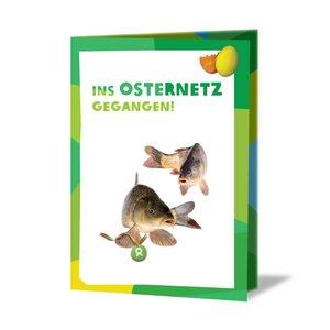 Fische (Osterkarte) - OxfamUnverpackt