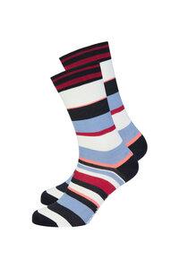Basic Socks #STRIPES - recolution