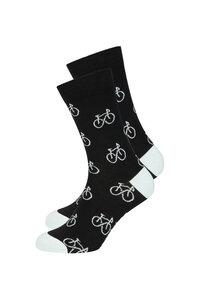 Basic Socks #BIKE - recolution