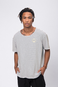Oversize T-Shirt #SMILEY - recolution