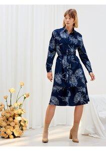 Kleid Rhyme aus Bio-Baumwolle - Kowtow