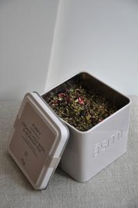 Purify Tee mit Tulsi & Moringa - Asmi Ayurveda