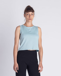 Damen Top aus Bio-Baumwolle - RagTop   - Degree Clothing