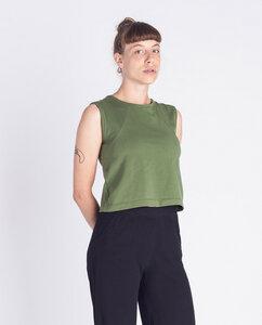 Damen Top | RagTop - Degree Clothing