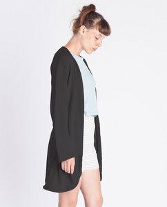 Frauen Cardigan | Binary - Degree Clothing