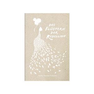 Das Flüstern der Rebellion - Jugendroman komplett aus Graspapier - Matabooks