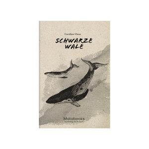 Schwarze Wale - Matabooks