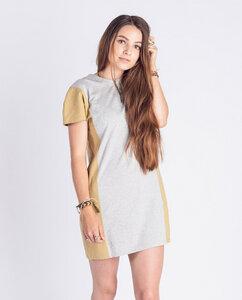Frauen Kleid | Blockchain - Degree Clothing