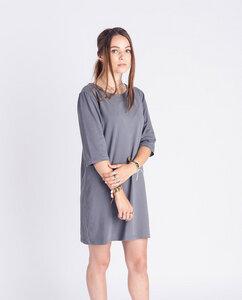Frauen Kleid | 3/4 arm - Degree Clothing