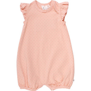 Baby Romper Beach Body * peach *   GOTS zertifiziert   Müsli - Müsli by Green Cotton