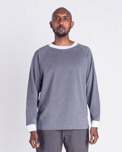 Männer Sweatshirt | Blau - Degree Clothing