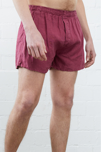 Boxershorts – Kunta  - MÁ Hemp Wear
