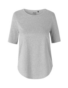 Damen T-Shirt von Neutral Bio Baumwolle Halbarm Half Sleeve - Neutral