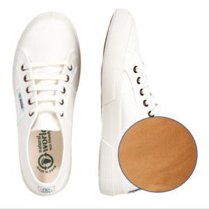 Damen Sneaker - Basquet Tintado vegan - natural world