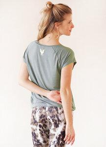 Yoga Tee Jiva - Kismet Yogastyle