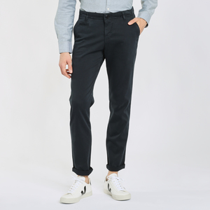 Stretched Chinohose - Chuck  - KnowledgeCotton Apparel