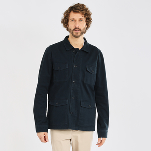 Workwear Jacke - BEECH - KnowledgeCotton Apparel