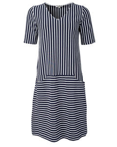 Sailor Dress - Sommer Baumwoll KLeid - Alma & Lovis