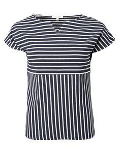 Sailor Shirt - Sommer Baumwoll Shirt - Alma & Lovis