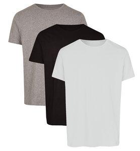 Basic Bio T-Shirt (men) Triplepack  - Brandless