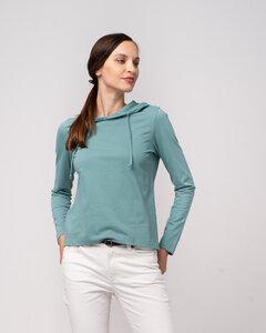 Hoodie-Shirt - Alma & Lovis