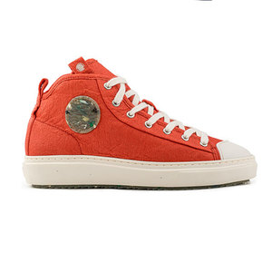 Veganer Sneaker WAHOO (Pinatex) - ZOURI