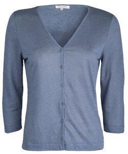 Linen Jacket - Sommer Leinen Jacke - Alma & Lovis