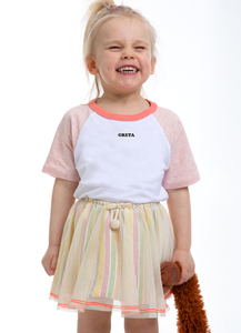 Kids T-Shirt Greta - merijula
