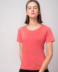 Tee - Baumwoll Shirt - Alma & Lovis