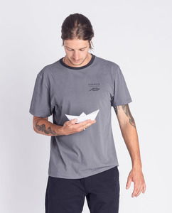 Herren T-Shirt | Adria & Sons | Print - Degree Clothing