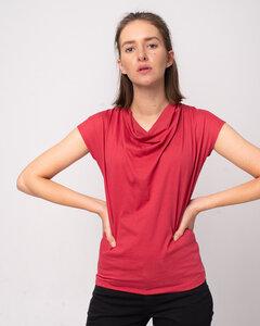 Short Cascade - Sommer Baumwoll Shirt - Alma & Lovis