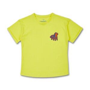 Manitober Kinder T-Shirt Animals (Bio-Baumwolle kbA)  - Manitober