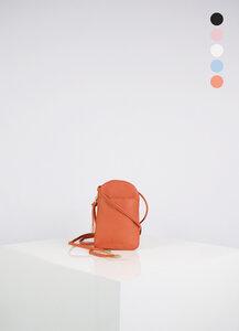 nuuwaï - Vegane Neck Bag aus AppleSkin - KINE - nuuwai