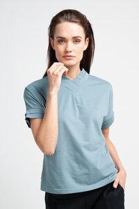 IRENA - Damen Shirt aus Bio-Baumwolle - SHIPSHEIP