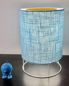 Tischleuchte little Pott hellblau - my lamp