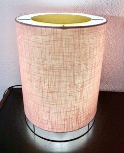 Tischleuchte big Pott baby pink - my lamp