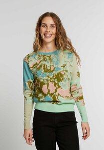Damen Pullover Bio Fair - ThokkThokk